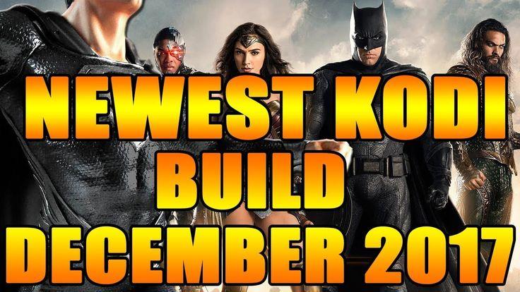KODI 17.6 KRYPTON IS NOT DEAD!! THE BEST KODI BUILD DECEMBER 2017 🔥 TRAN...