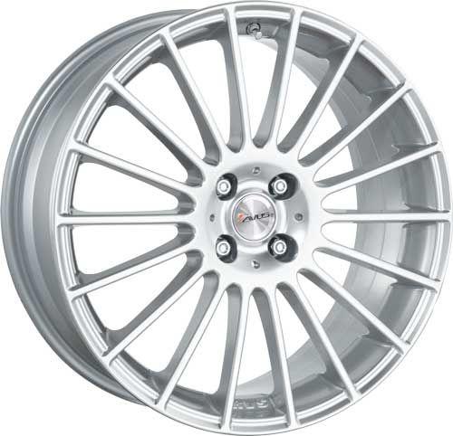 ACM03 Hyper Silver