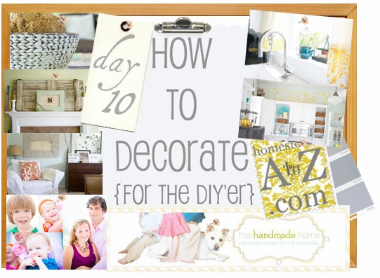 Amazingly inspirational post on having the courage to take risks in decorating. Love this!: How To Decorate, Decorating Design, Diy Inspiration, Decorating Ideas, Handmade Home, Room Redos, Homes, Decorating Tips, Decorate Series