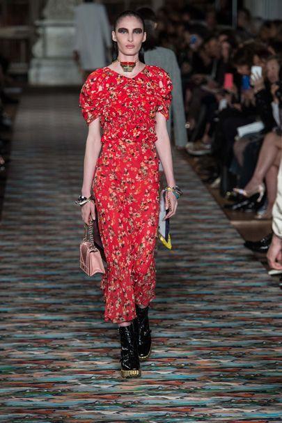 Christian Dior Spring/Summer 2017 Resort Collection | British Vogue
