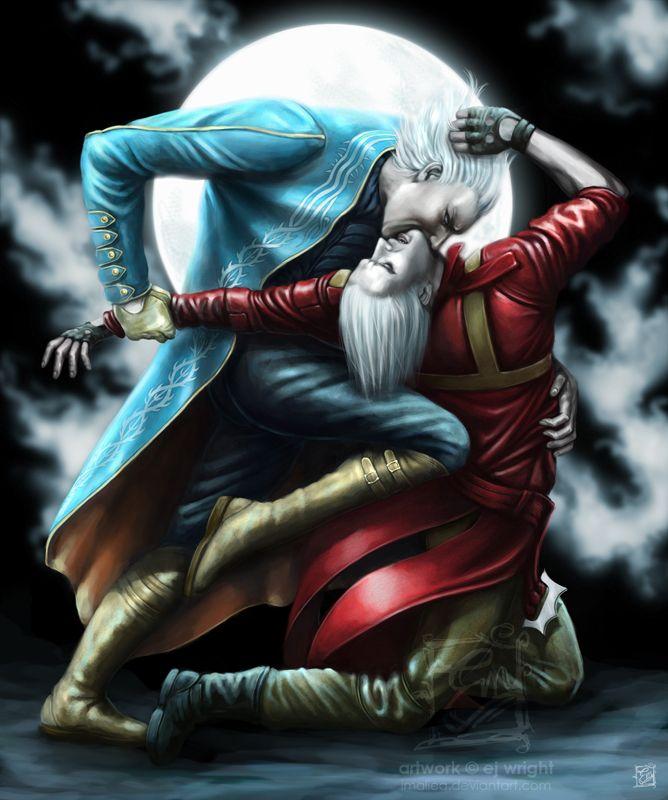 54 Best Images About Vergil & Dante On Pinterest