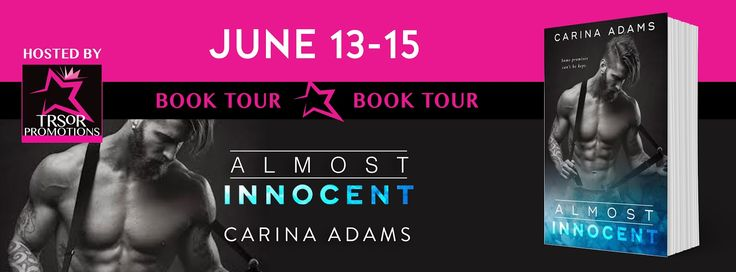 Renee Entress's Blog: [Book Tour & Review] Almost Innocent by Carina Ada...