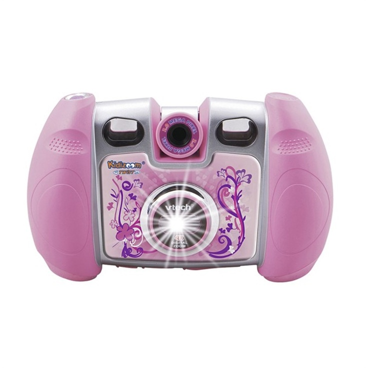 Vtech - Kidizoom Twist Pink £49.99