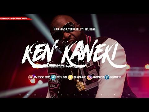 I have a feeling you'll like this one 😍 [FREE] Rick Ross x Young Jeezy Type Beat 2017 ''Ken Kaneki'' | Trap Beat 2017 | Jay Stacks https://youtube.com/watch?v=aQxrE-0v_lQ
