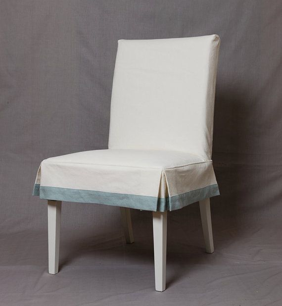 59 best parson chair covers images on pinterest