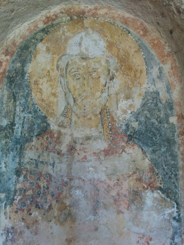 San Martino di Tours a #Lamadabtico XIII secolo