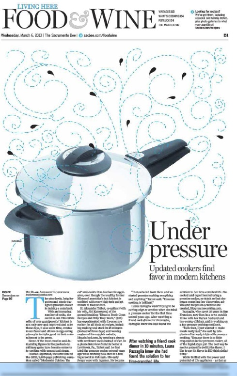 Best Electric Pressure Cooker America S Test Kitchen