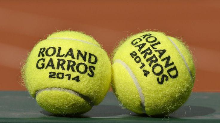 Tennis: Roland Garros en direct sur votre écran - fonds d'écran gratuits by unesourisetmoi