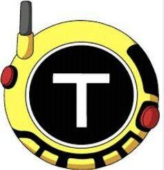 Teen Titans Comunicator I MISS TEEN TITANS