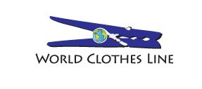World Clothes Line. A 1 for 1 mission. You buy a piece of clothing and one goes to a country you specify. You can choose from the U.S., Peru, or Indonesia.