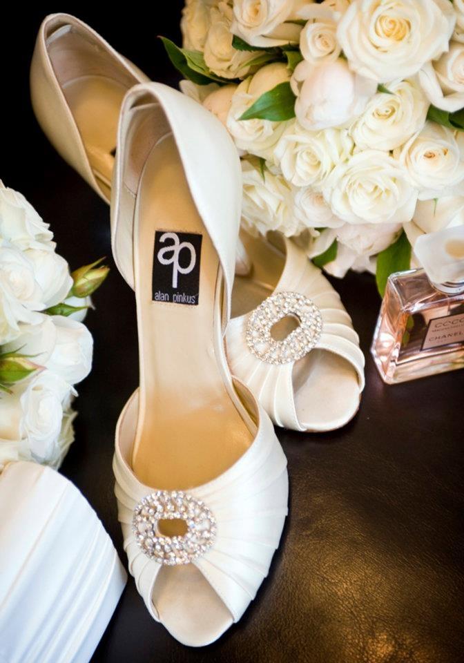 Alan Pinkus Shoes; (MAT)Chris clinnick photography