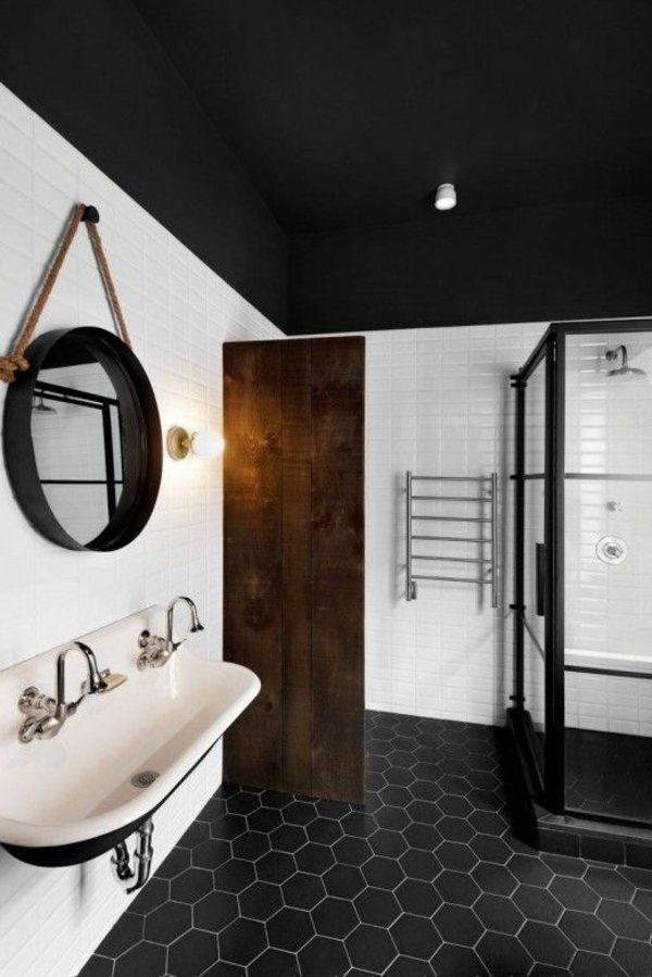118 best Salle de bains images on Pinterest Bathroom, Bath design