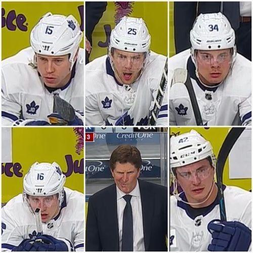 My team✋ Toronto Maple Leafs