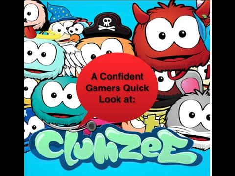 """A great challenge for adults and even fun for younger gamers to play and enjoy themselves.""  #Clumzee is a family favorite that #ConfidentGamers' PhillyX is sure to keep playing with his kids -- earning it 8.3 out of 10!"