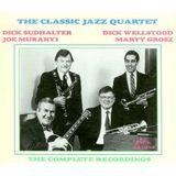 The Classic Jazz Quartet [LP] - Vinyl