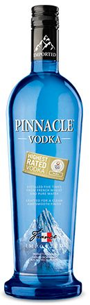 Club Pinnacle, Cocktail Recipes | Pinnacle® Vodka