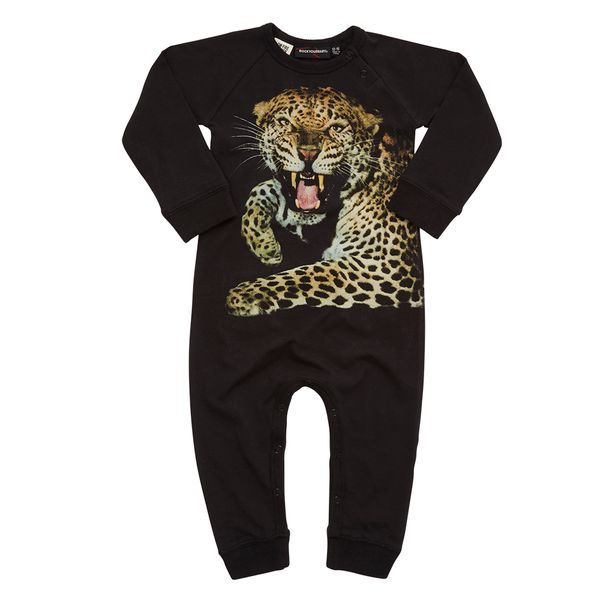 Rock Your Baby - Stay Wild Playsuit
