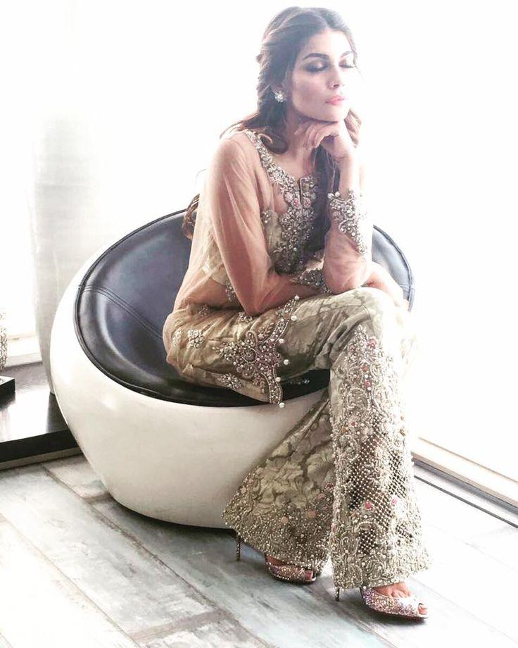 MGT Pakistani couture