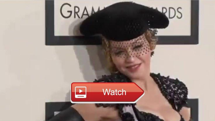 Madonna Posted Video Of Her Twin Daughters Dancing  yearold Madonna posted a picture of her daughters Stella and Esther dancing to Shakira's song Waka Waka This Time f