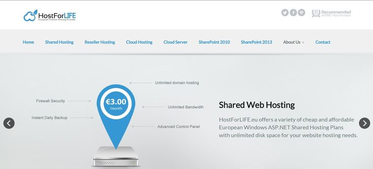 Is HostForLIFE.eu better than DiscountASP.NET?