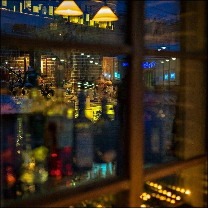 www.dmitryryzhkov.com #streetphotography #photography #nightphotography #lowlight