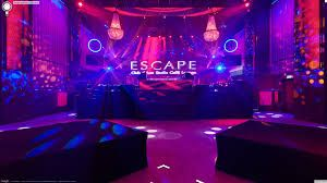ESCAPE es una discoteca de Amsterdam donde encontraras a los mejores DJ de Holanda.