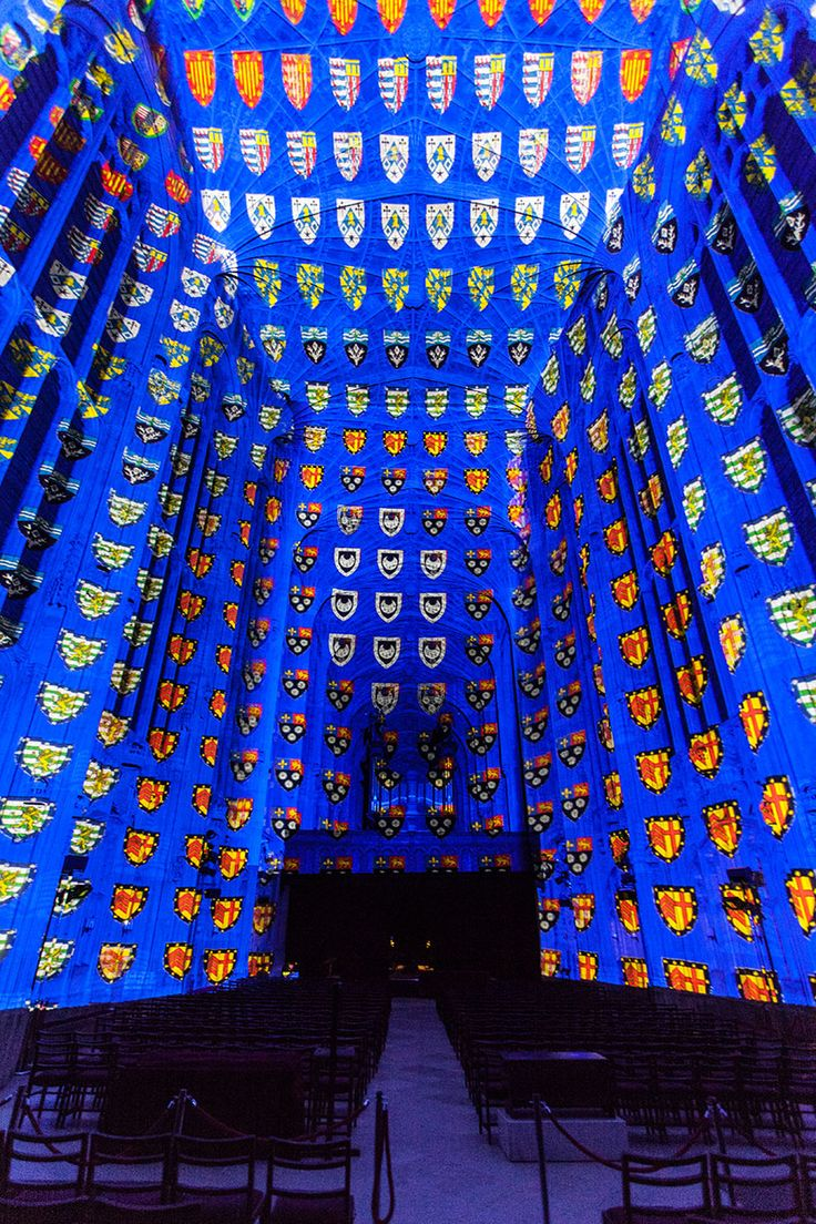 Best Miguel Chevalier Images On Pinterest Art Installations - Projection mapping turns chapel into stunning work of contemporary art