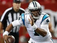 Cam Newton evaluated for concussion in loss - NFL.com