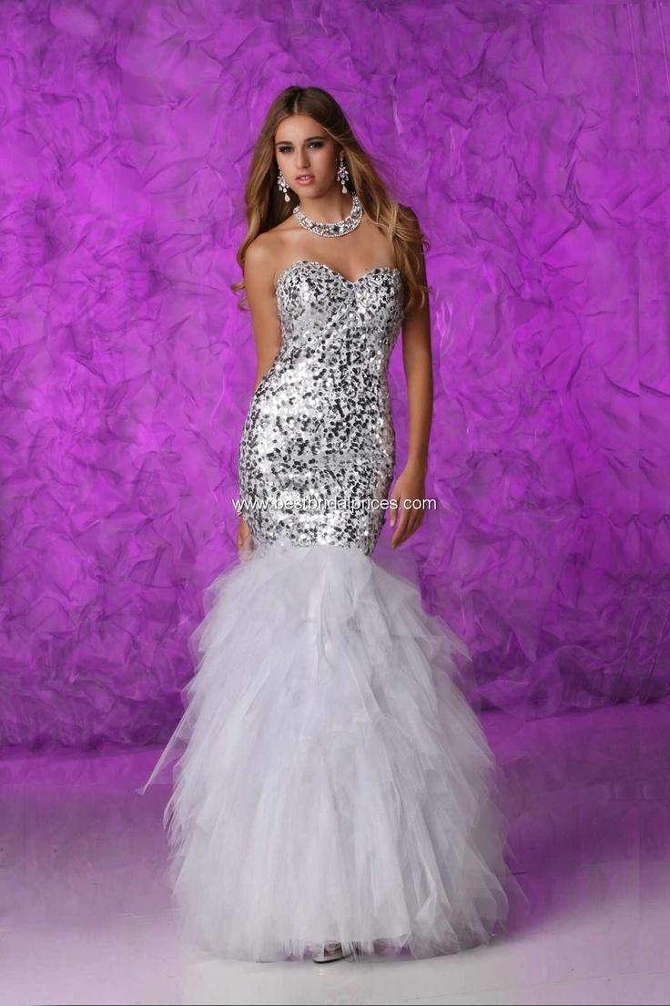 Mejores 31 imágenes de Pageant dresses en Pinterest | Vestidos ...