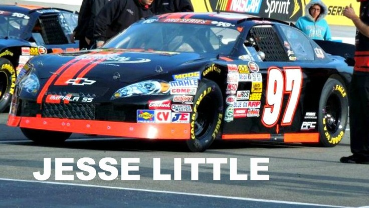NASCAR Technical Institute sponsored Team Little Racing heads out to Greenville-Pickens Speedway for the Kevin Whitaker Chevrolet 150 on the NASCAR K Pro Series East this Saturday. GO JESSE!! www.uti.edu