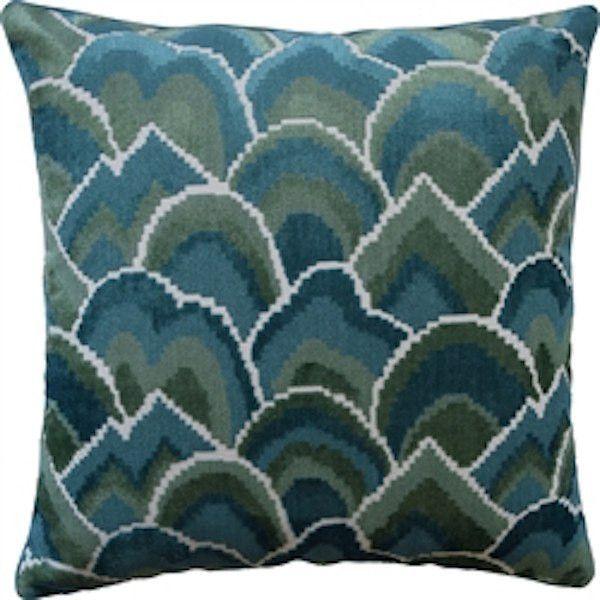Cloud Club Marrakech Pillow