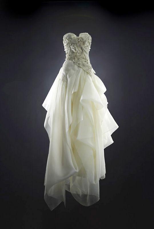 Rubin Singer - 2014 Bridal Collection