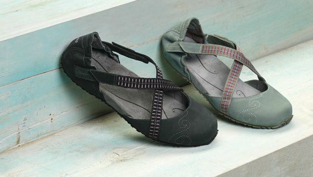 BarkingDogShoes - comfy shoes with arch support