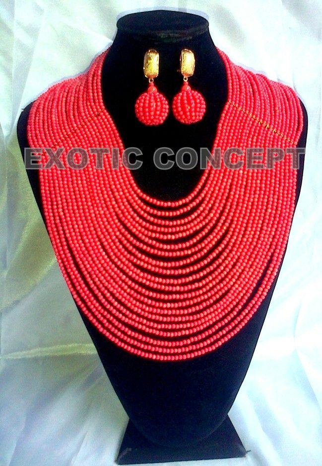 43 best Nigeria exotic beads design images on Pinterest | Design ...