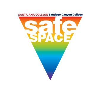 Safe Space is a place for individuals to be themselves whatever that self is. Description from sac.edu. I searched for this on bing.com/images
