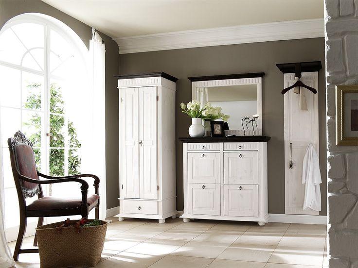 Прихожая «Стокгольм» scandinavian style, wooden futniture, white  скандинавский стиль ,  белая мебель , белый комод , деревянная мебель