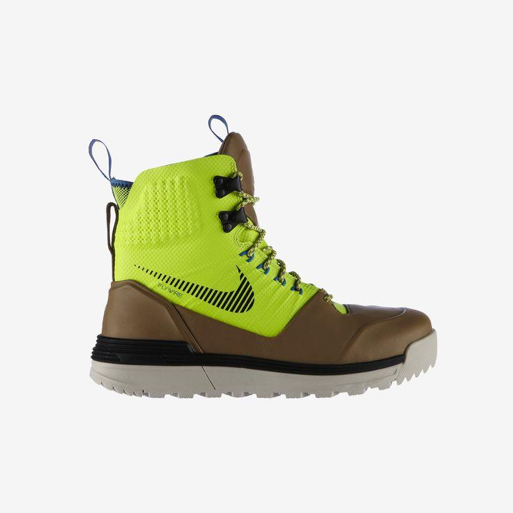 Nike Store. Nike LunarTerra Arktos Men's Boot