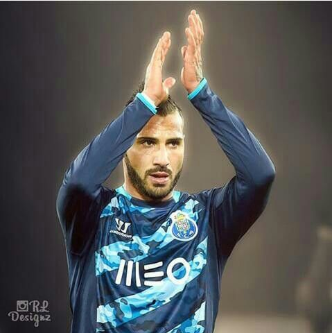 Ricardo Quaresma #Porto #GreatPlayer