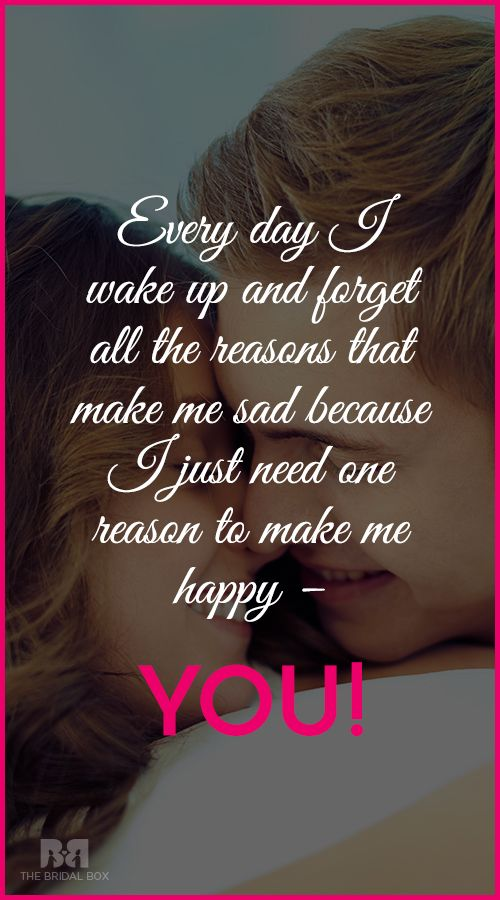 Nothing beats the joy of greeting your loved one with sweet and tender good morning love quotes every morning. To make your mornings more romantic, we bring to you some mushy good morning love quotes.