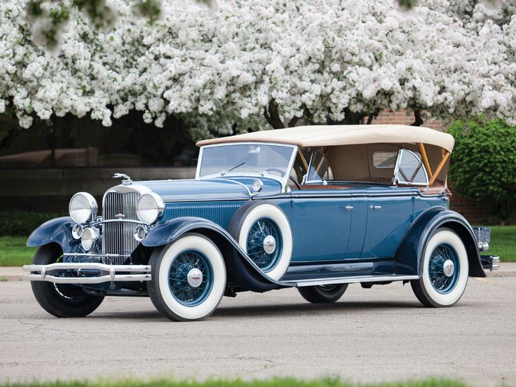 phaeton vintage car | 1931 lincoln model k sport phaeton classic cars for 1931 lincoln took & 710 best Ford - Cars Pre 1954 images on Pinterest | Vintage cars ... markmcfarlin.com