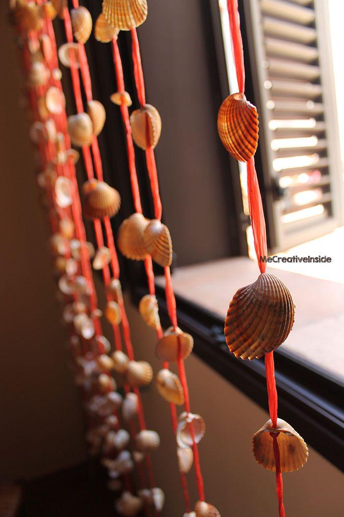 Più di 25 fantastiche idee su Tende Di Perline su Pinterest  Tende con perline, Appendere ...