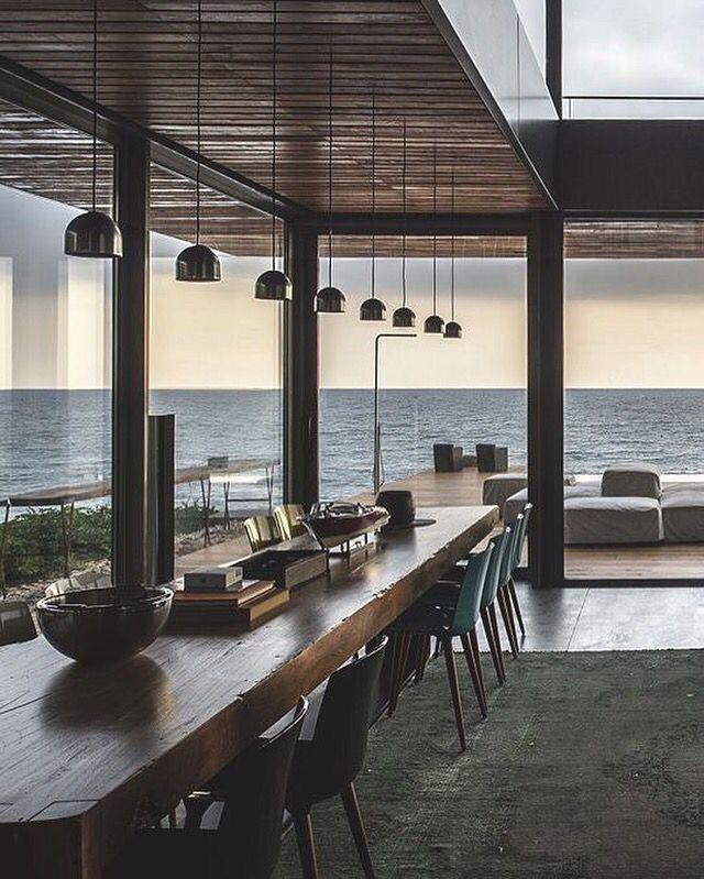 Luxury Fine Home Interior: 25+ Best Luxury Modern Homes Ideas On Pinterest