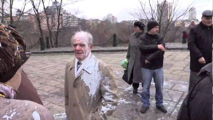 Украинский фашизм – лицо европейской демократии