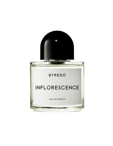 BYREDO – EdP – Inflorescence