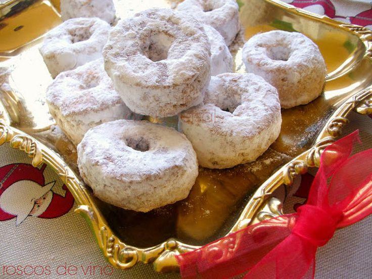 ¡Que llega la Navidad! 6 recetas de dulces para ir preparándonos para las fiestas
