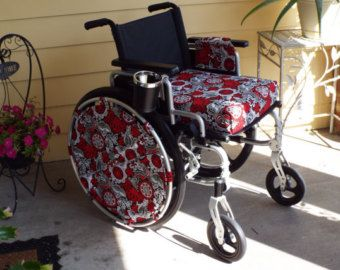 17 meilleures id es propos de accessoires pour fauteuil roulant sur pinterest couture pour. Black Bedroom Furniture Sets. Home Design Ideas