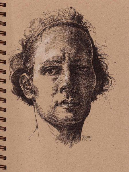 Andrea Joseph.