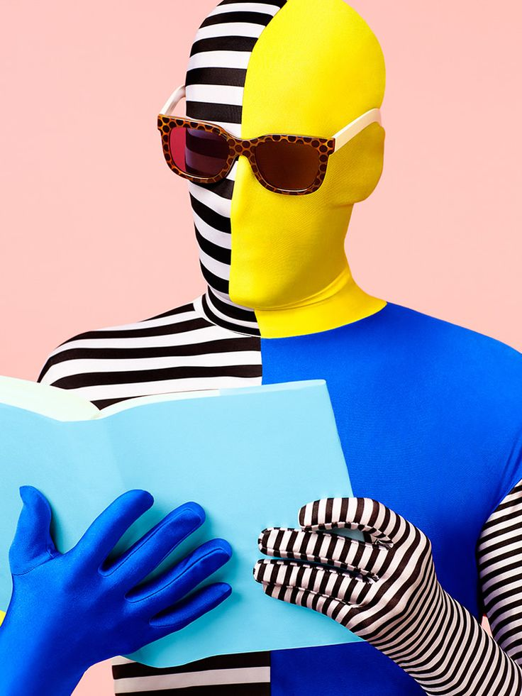 Craig & Karl for Le Specs  http://www.weheart.co.uk/2014/02/14/craig-karl-for-le-specs/