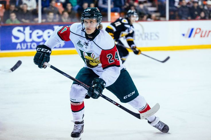 Halifax Mooseheads QMJHL Hockey - February 12, 2014 — Matt Healy Photography #HalifaxMooseheads