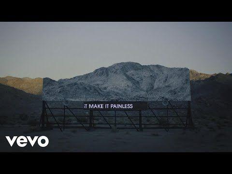 Arcade Fire - Creature Comfort (Audio) - YouTube